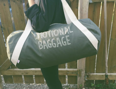 8 Tips For Letting Go Of Relationship Baggage